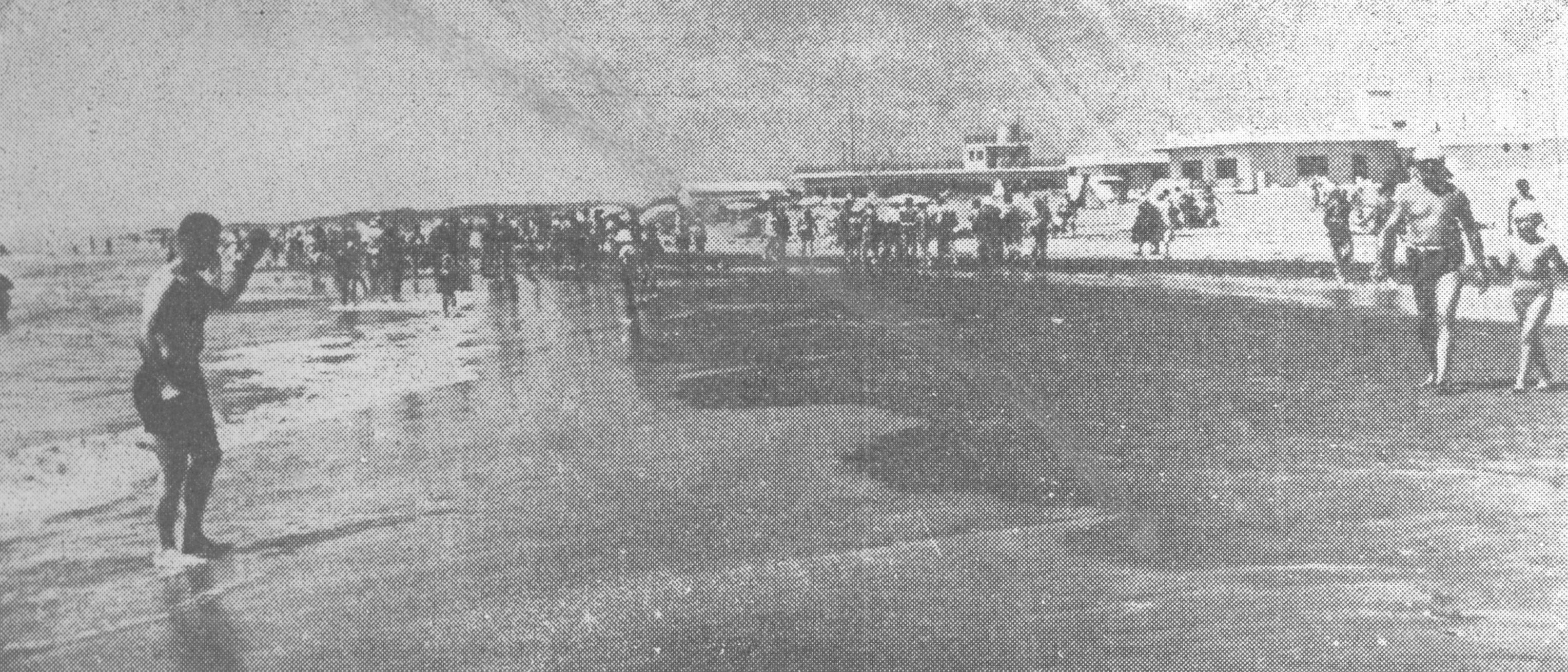 Los 50 años de San Clemente