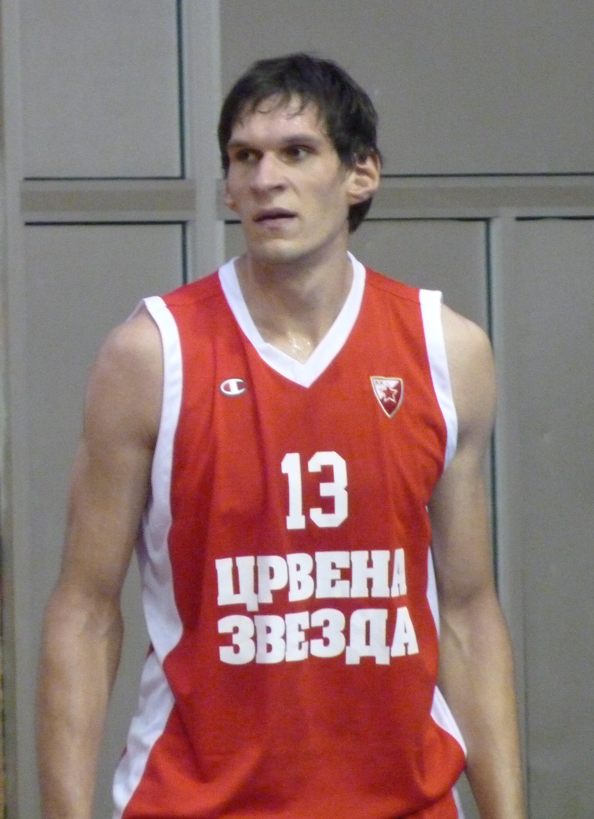 Image Result For Boban Marjanovic