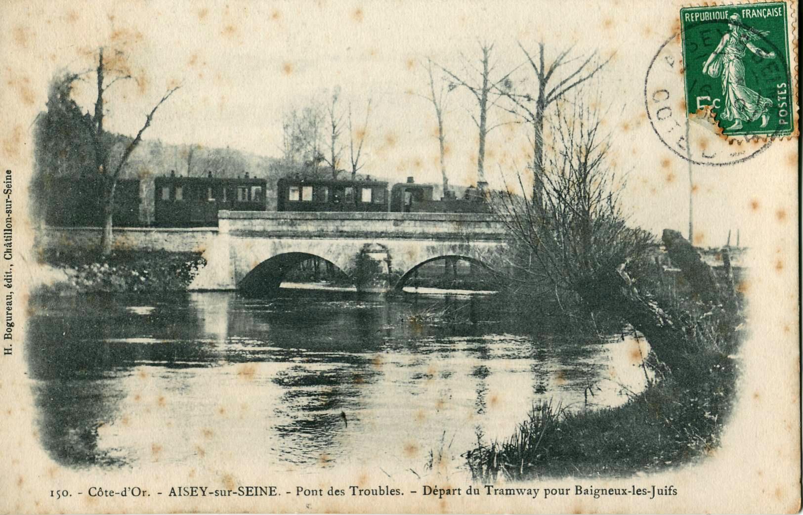 Aisey-sur-Seine