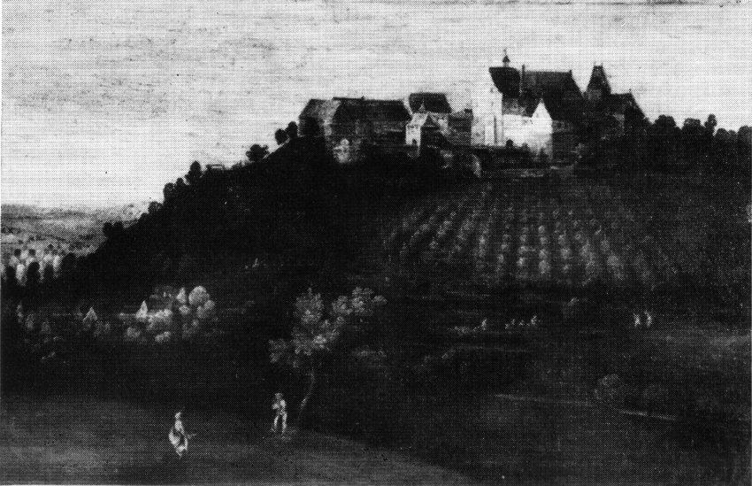 Burg Neu-Bolanden