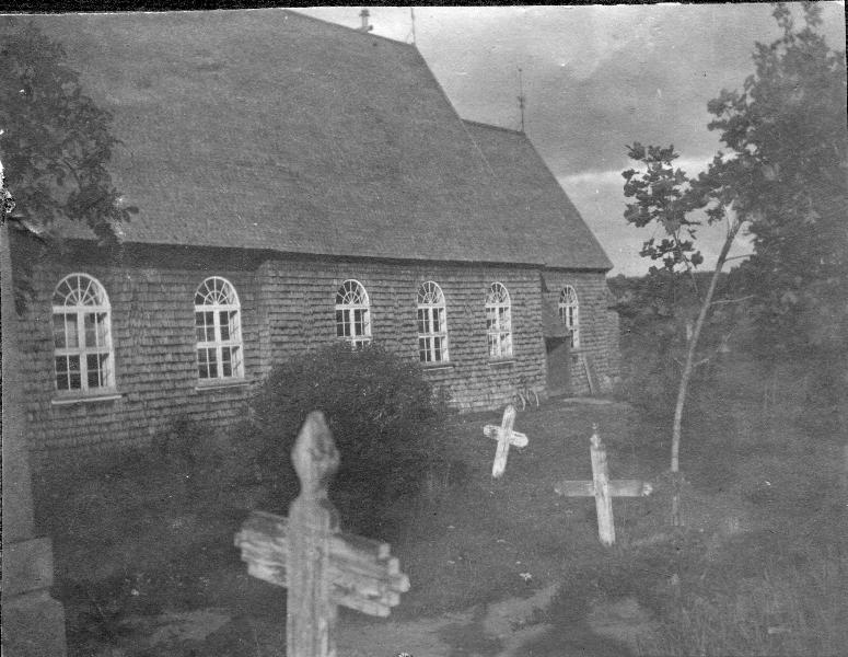 Sjbons Pingstkyrkan Bors