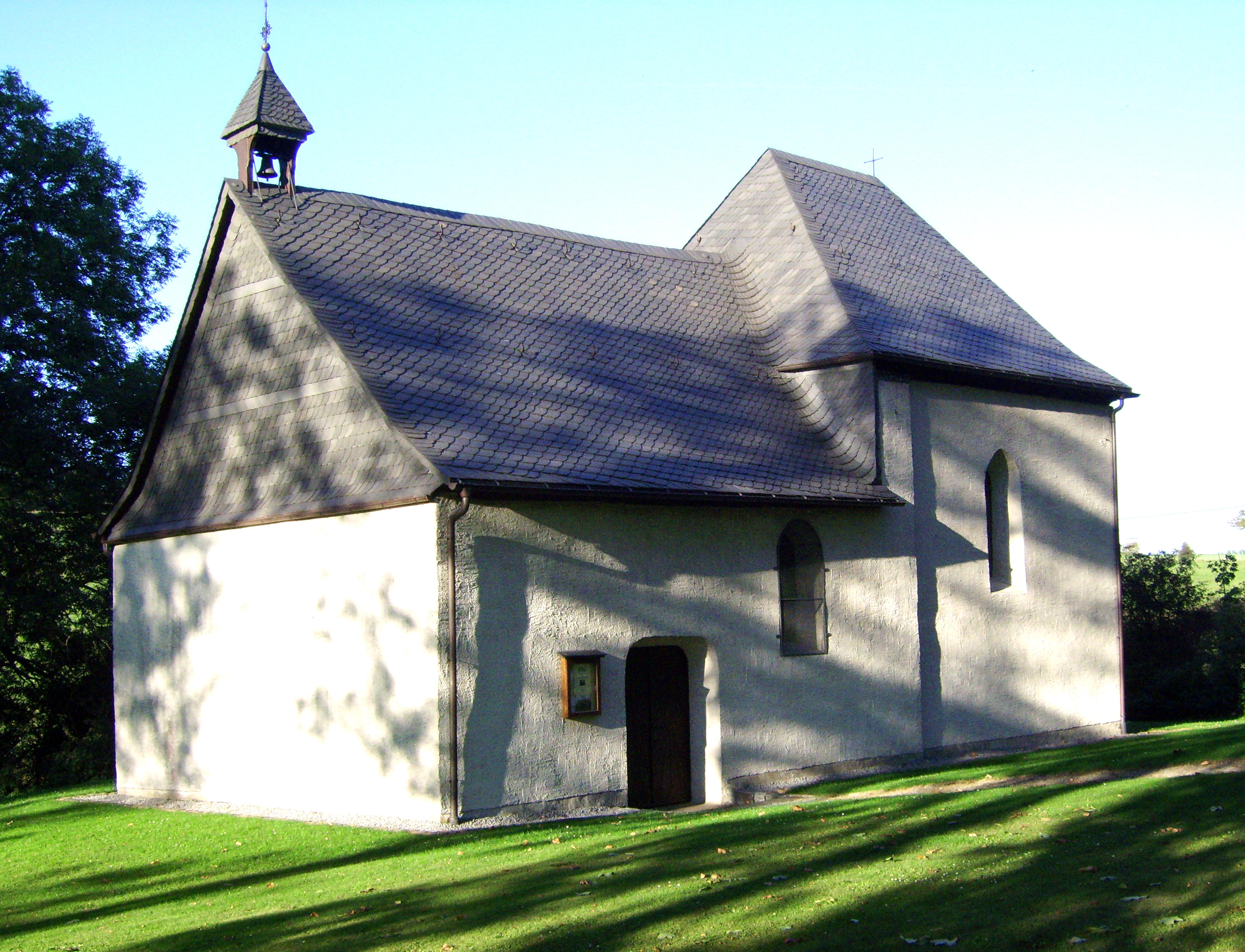 Keffelker Kapelle