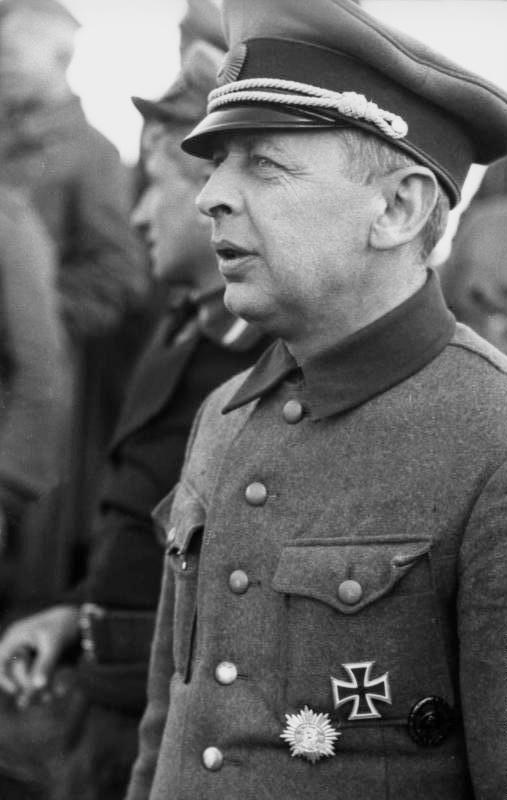 Бронислав Владиславович Каминский