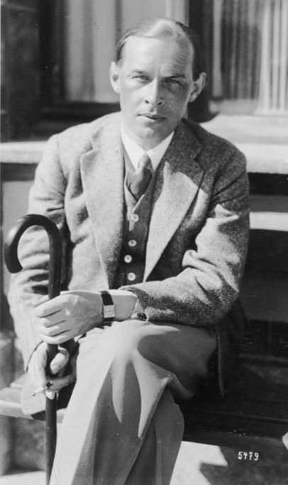 Remarque in 1929