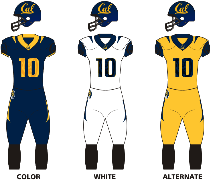 new styles 80c69 455c9 California Golden Bears football - Wikipedia