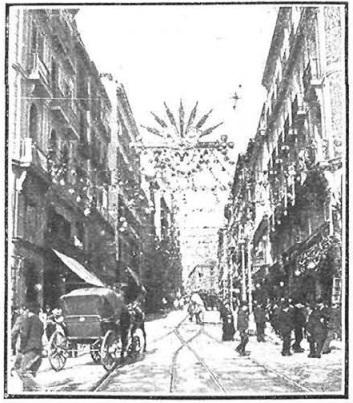 Archivo calle de la montera de camp a cropped jpg - H m calle orense madrid ...
