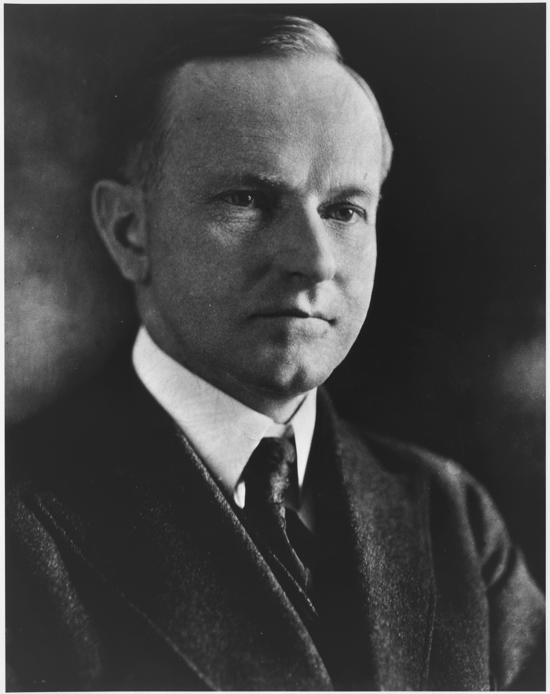 Calvin Coolidge - NARA - 532050.jpg