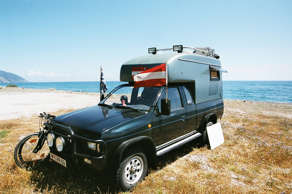 Nissan Navara – Wikipedia