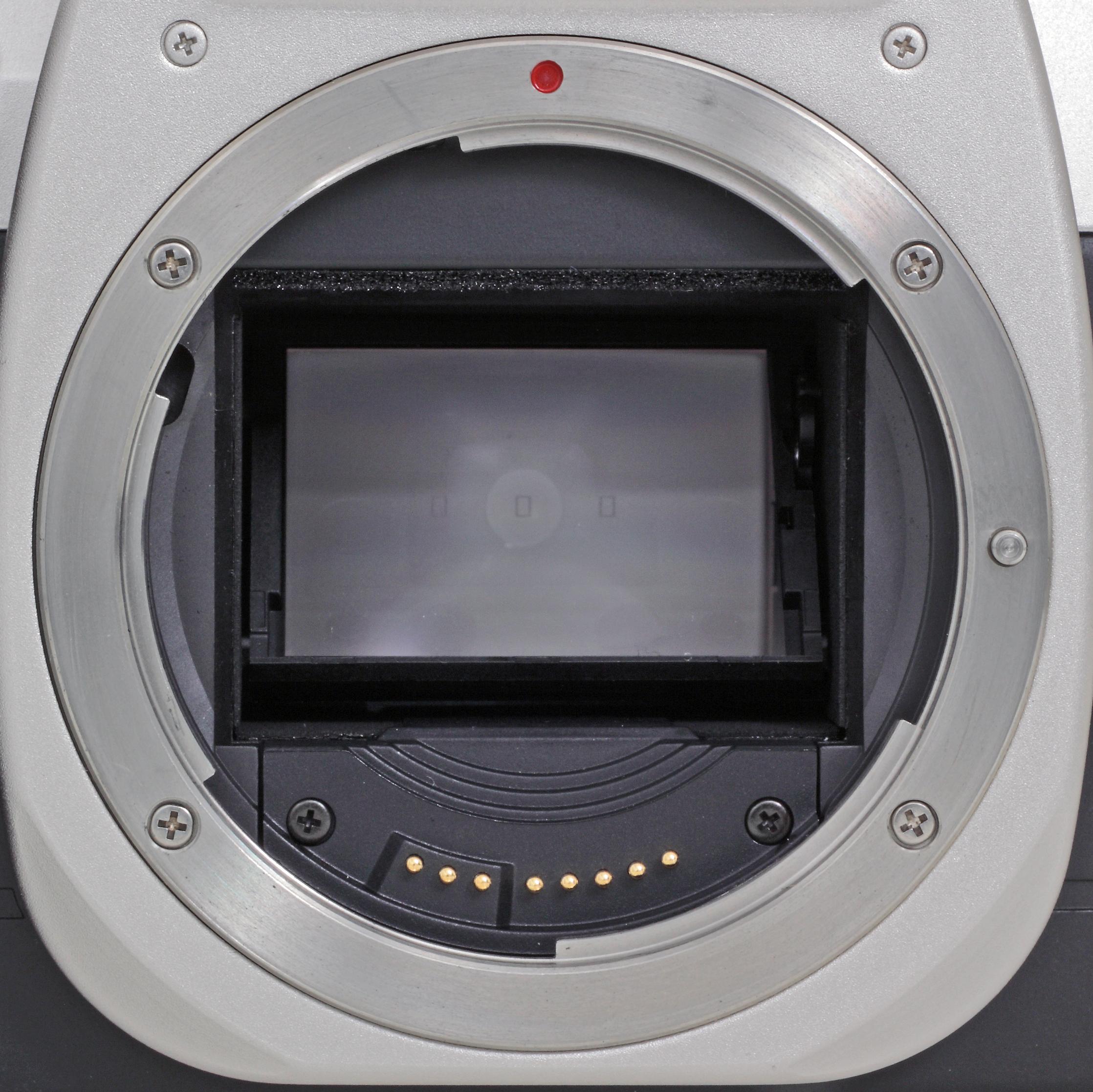 Find Canon Camera