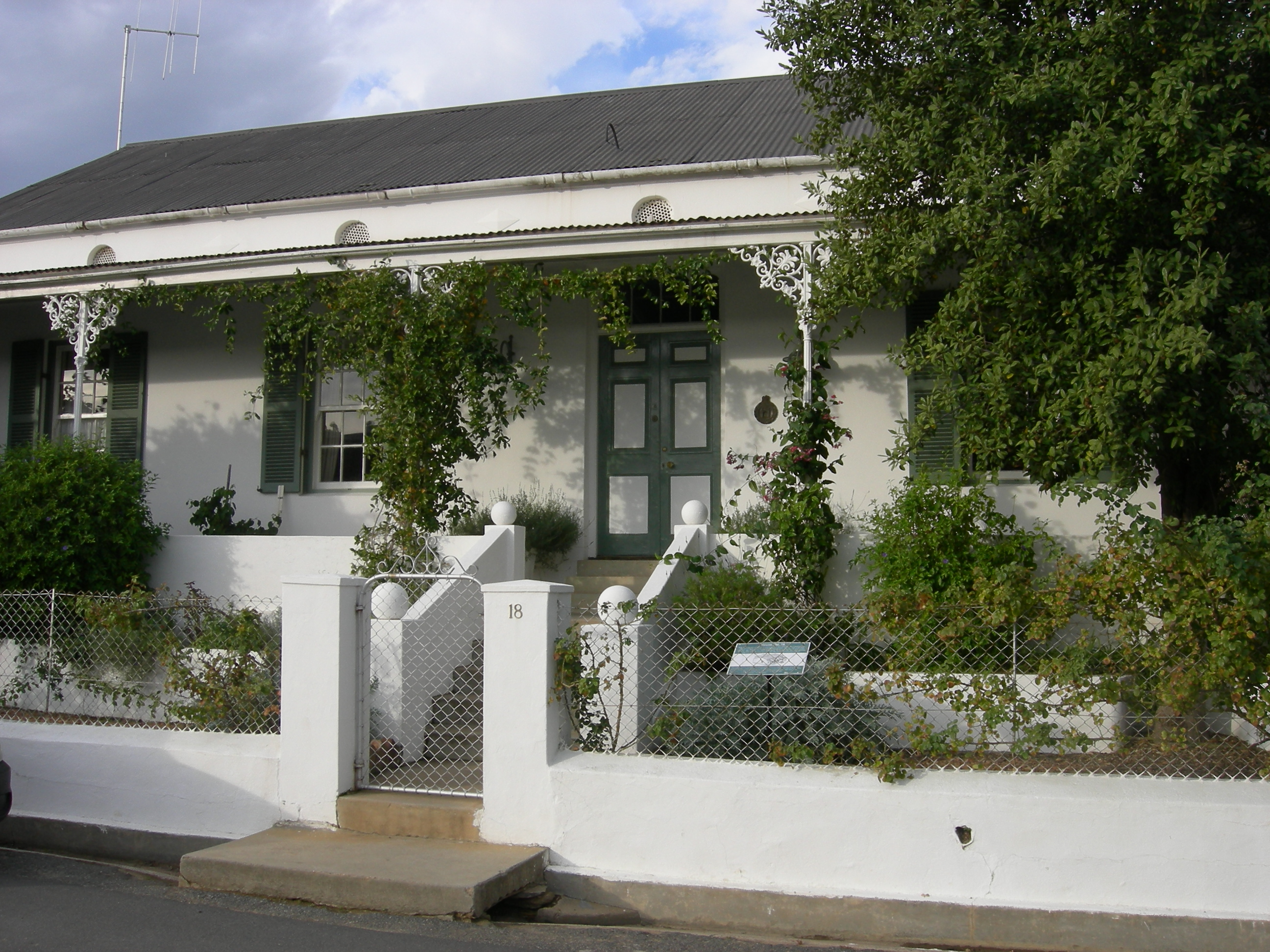 File Cape Dutch Houses Tulbagh 3217086457 Jpg Wikimedia Commons