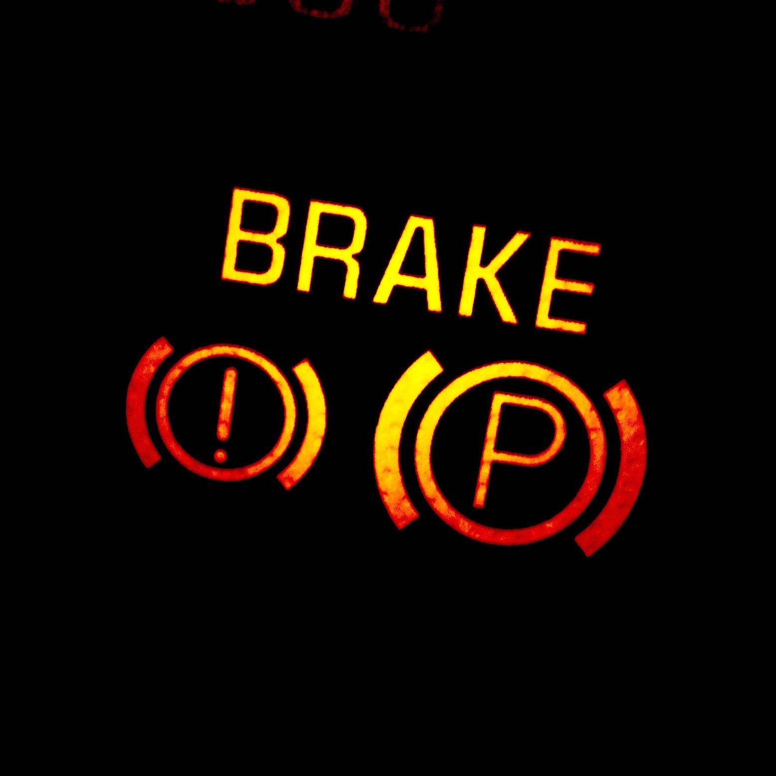 ผลการค้นหารูปภาพสำหรับ The brake starts to warning