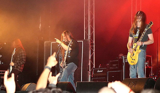 Carcass discography - Wikipedia