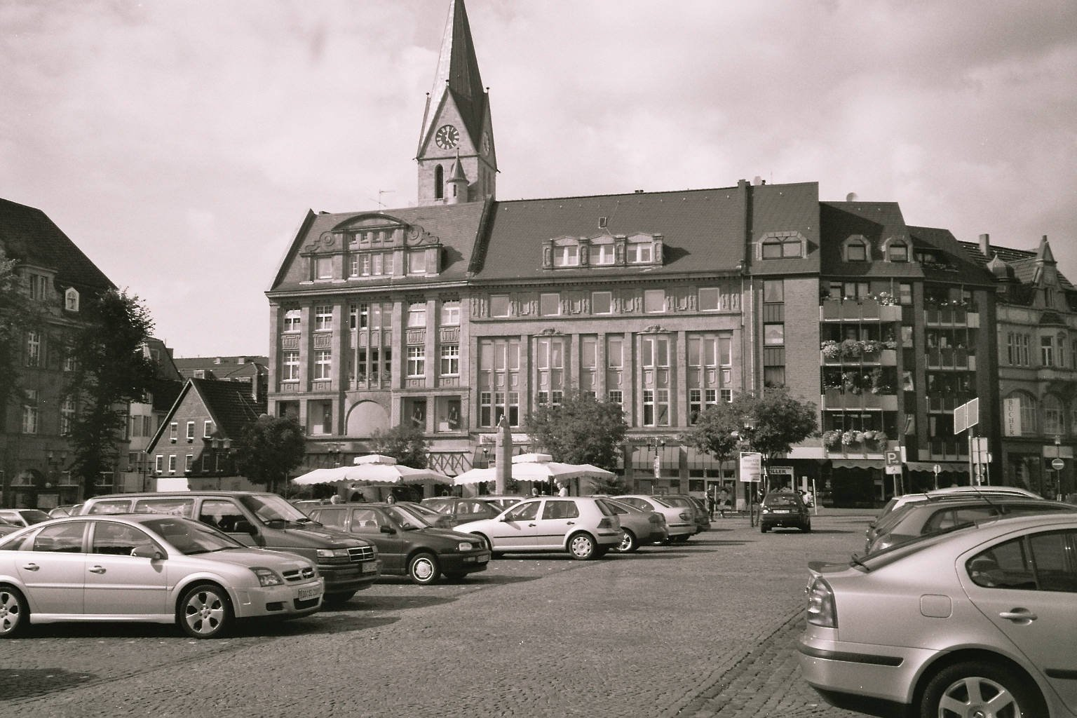 Castrop-Rauxel Germany  City pictures : This licensing tag was added to this file as part of the GFDL ...