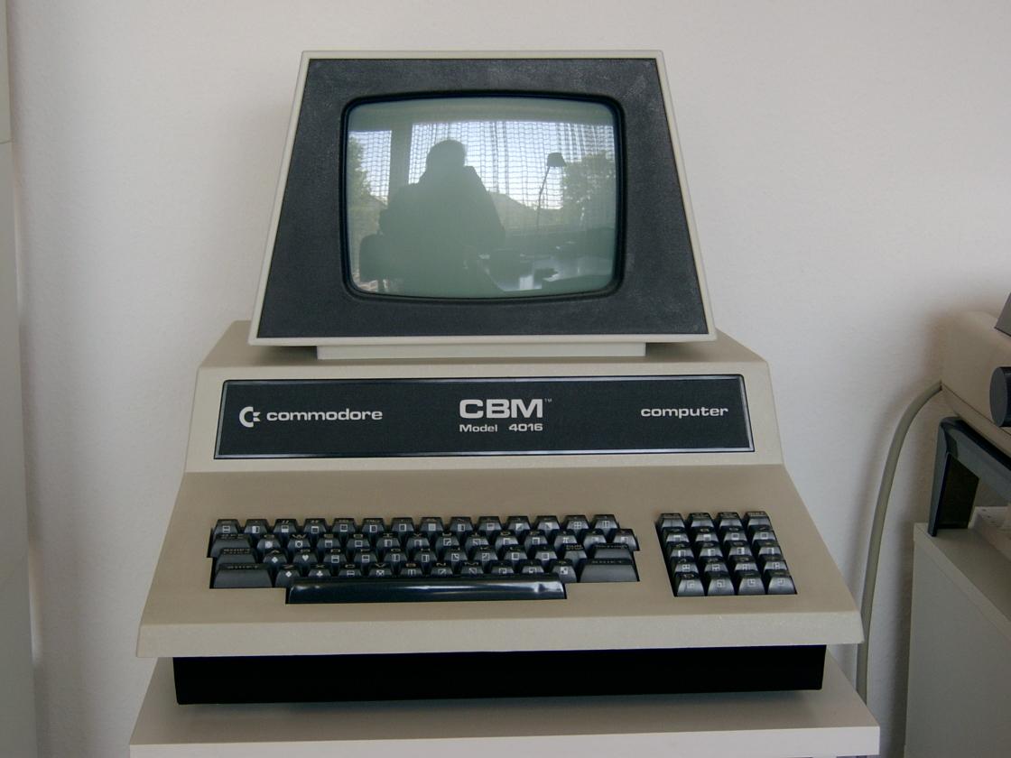 Cbm 4000 Serie Wikipedia