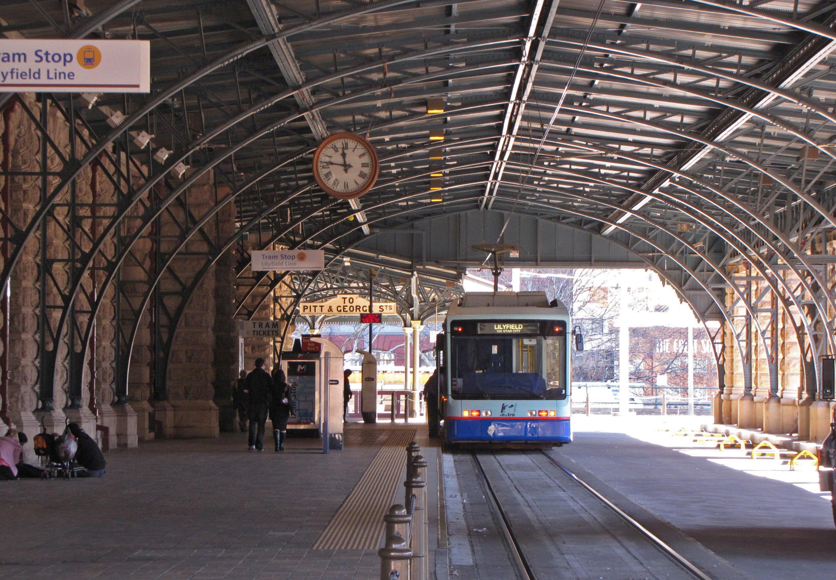Adelaide Metro Lost Property
