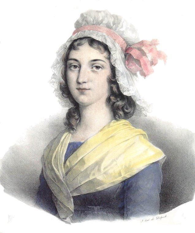 Talk:Madame Roland