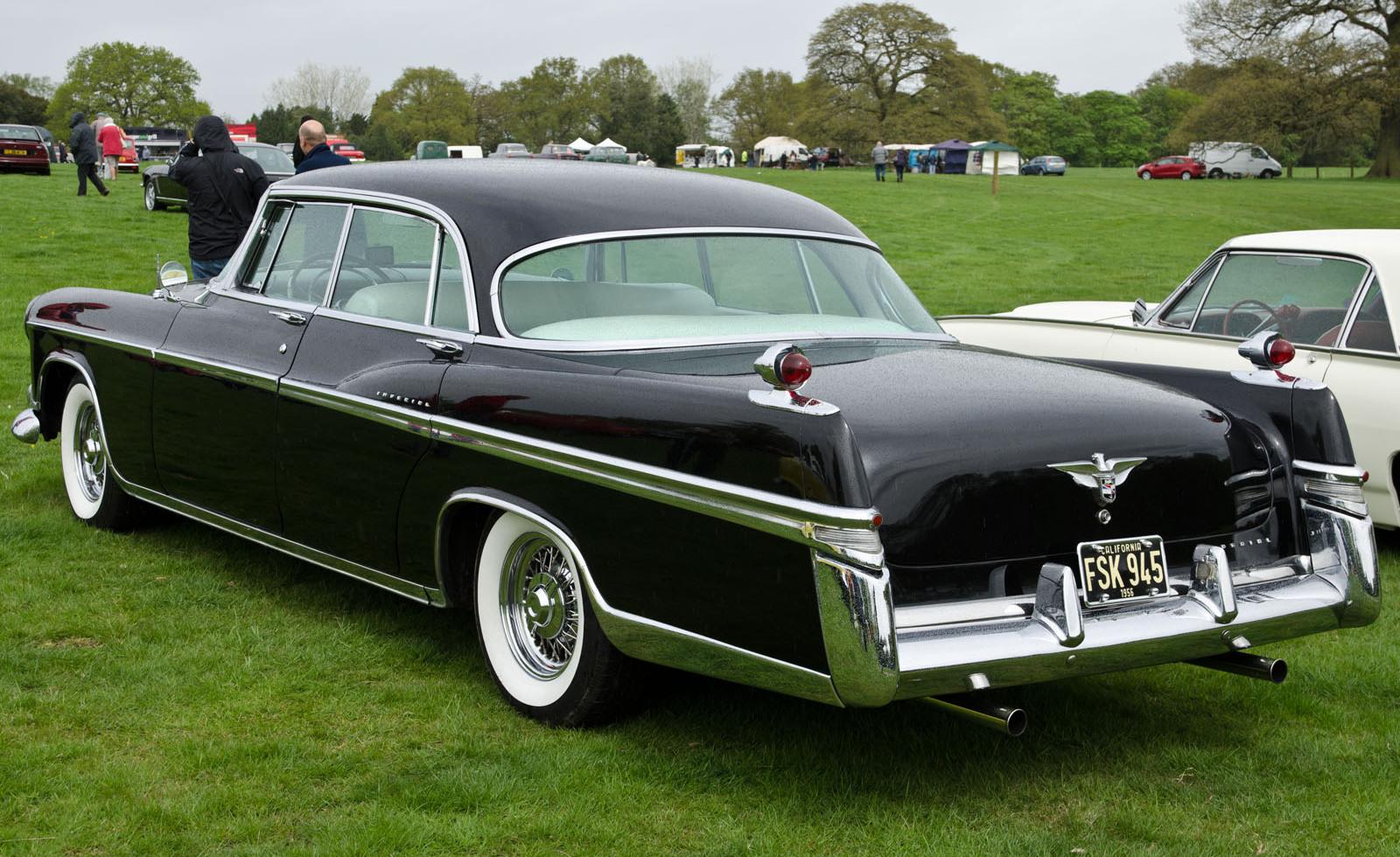 FileChrysler Imperial 4-door Sedan (1955) - 8904871295.jpg & File:Chrysler Imperial 4-door Sedan (1955) - 8904871295.jpg - Wikipedia