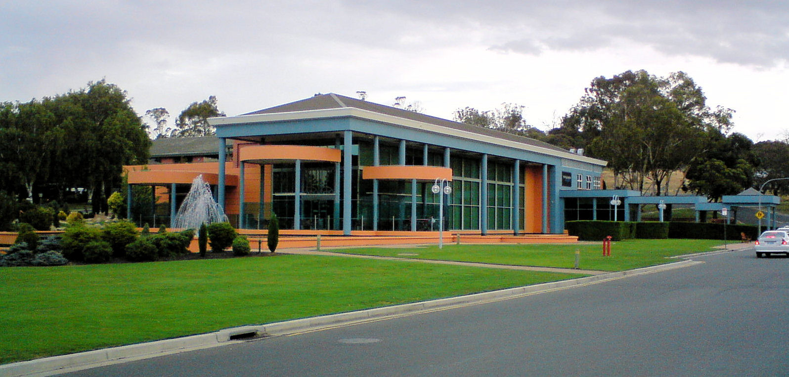 Country Club Casino Launceston