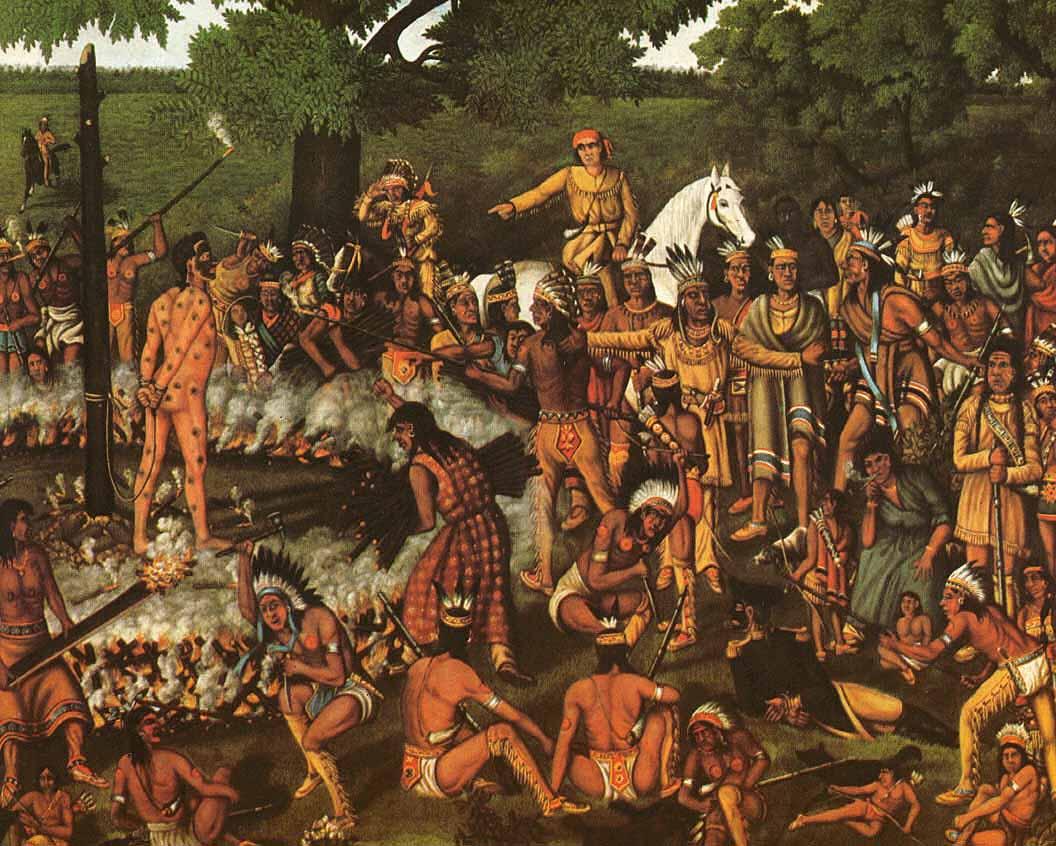 Comanchen