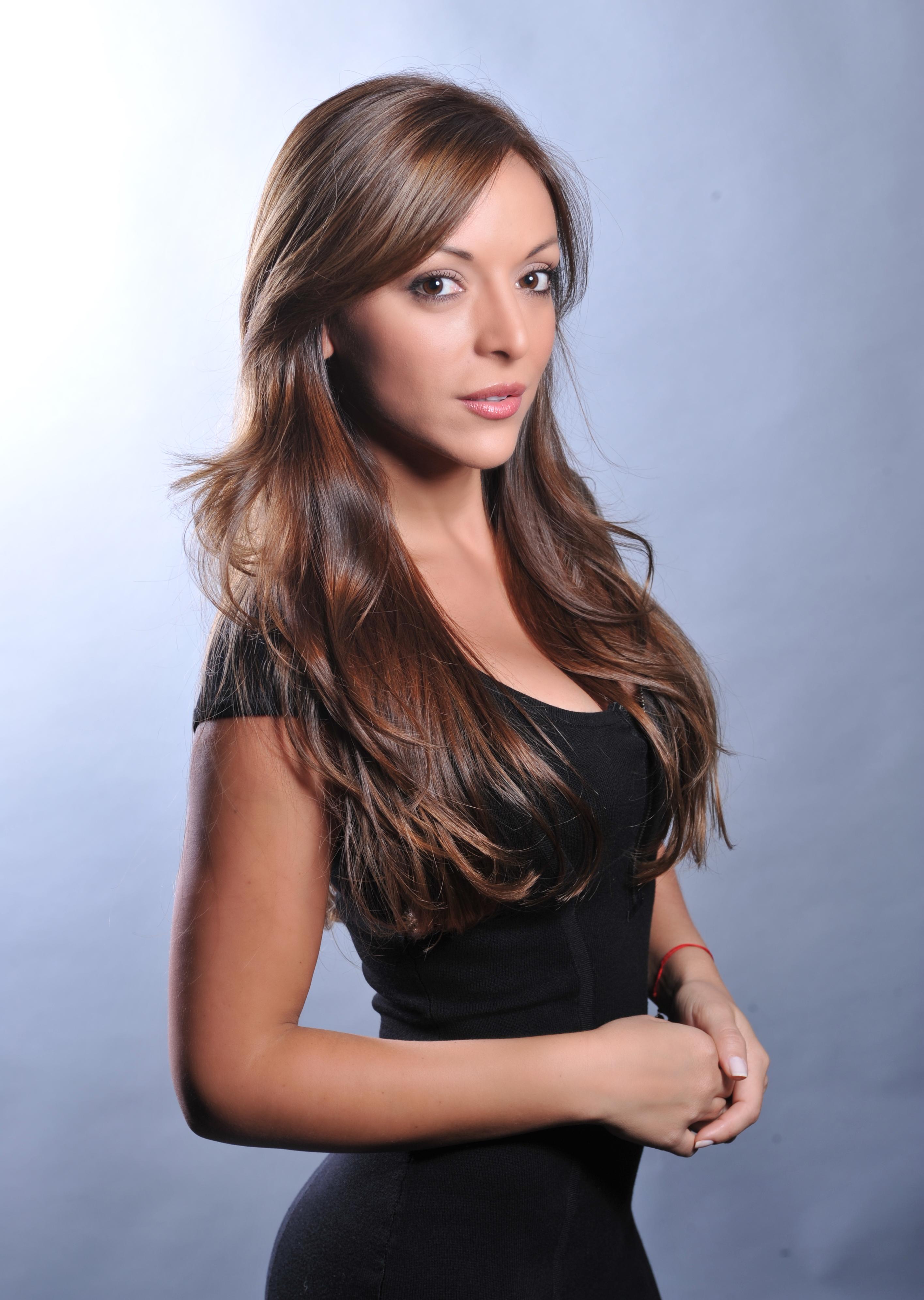Cristina Abuhazi Garcia