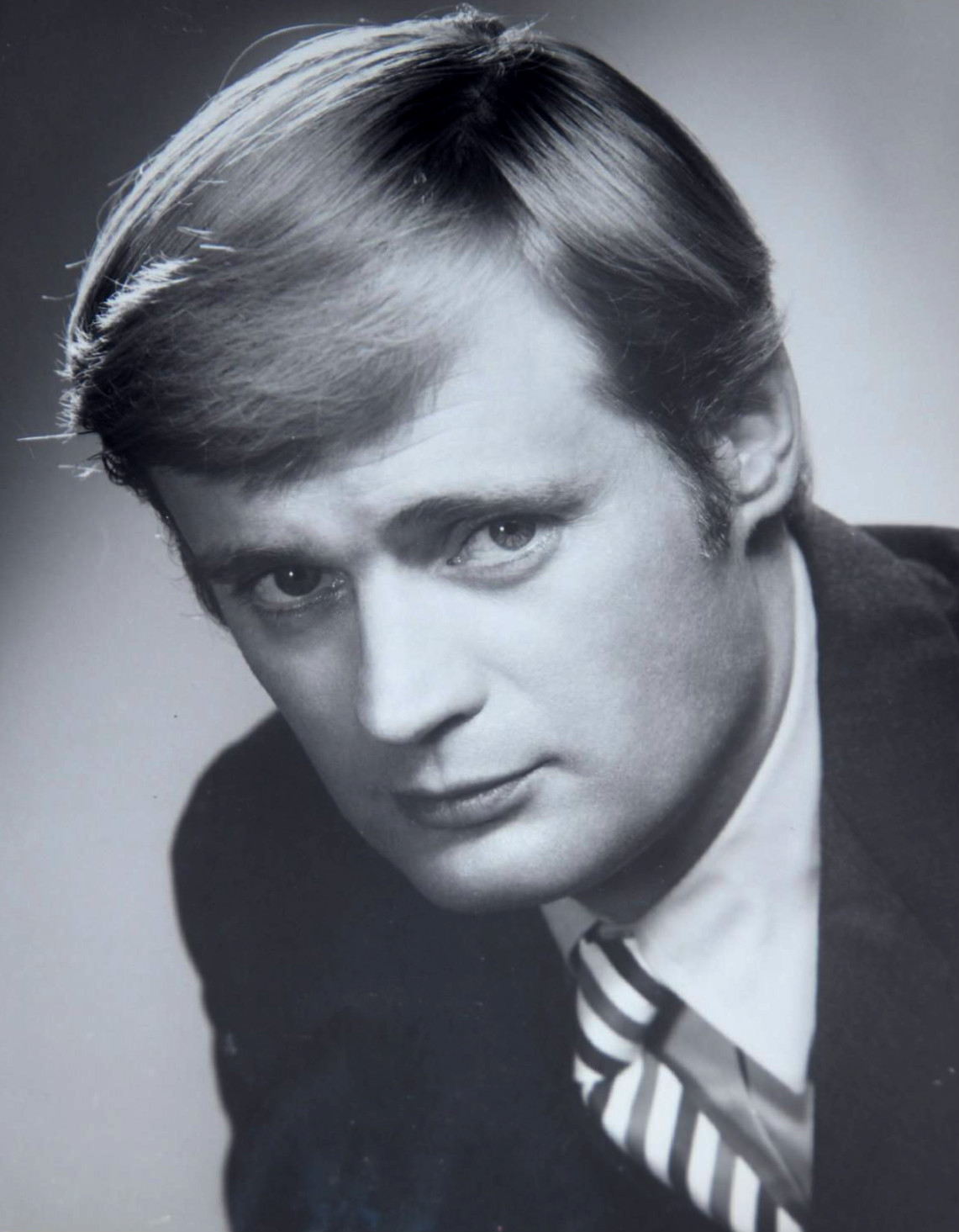 David McCallum Wikipedia La Enciclopedia Libre