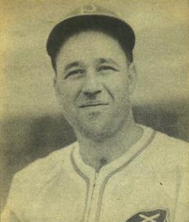 Debs Garms American baseball player