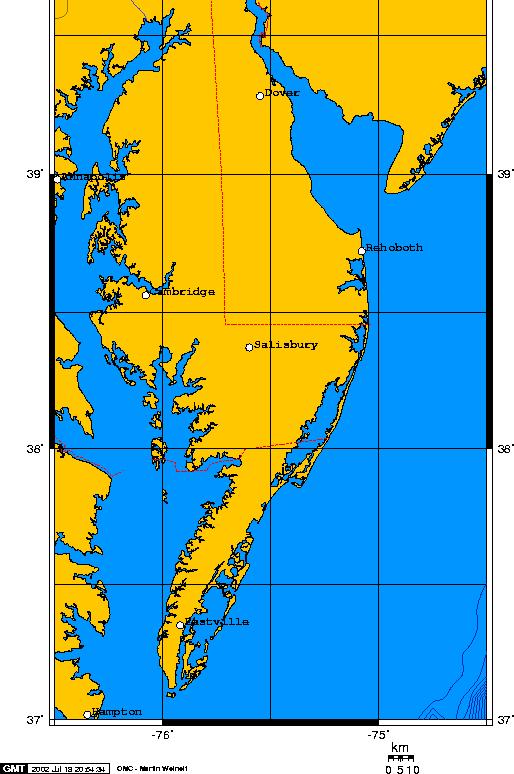 Delmarva Peninsula Wikipedia