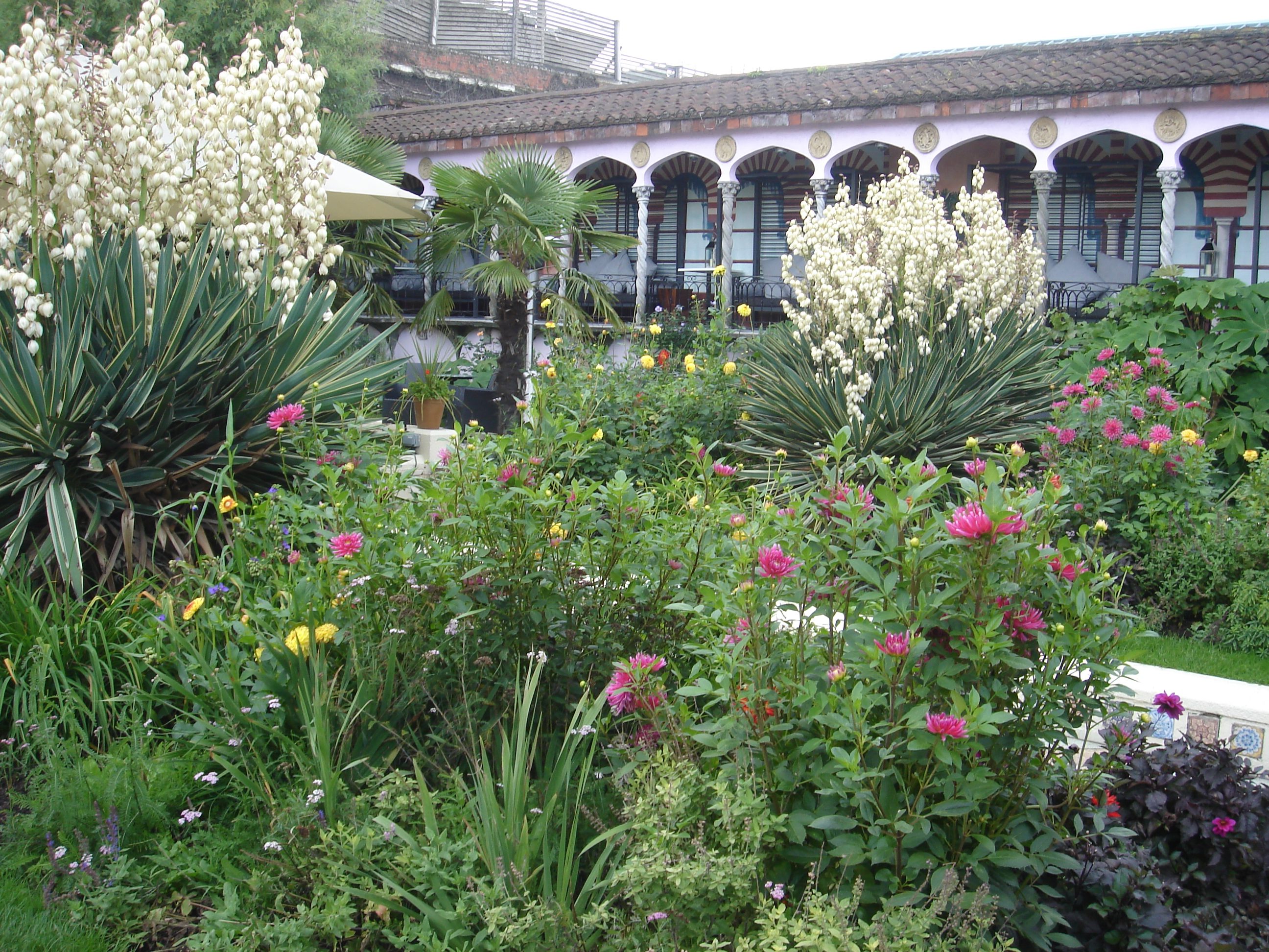 Kensington Roof Gardens - Wikipedia