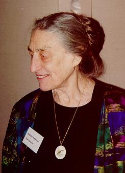 image of Dorrit Hoffleit