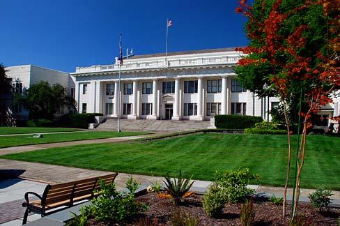 Douglas County Oregon e-Government