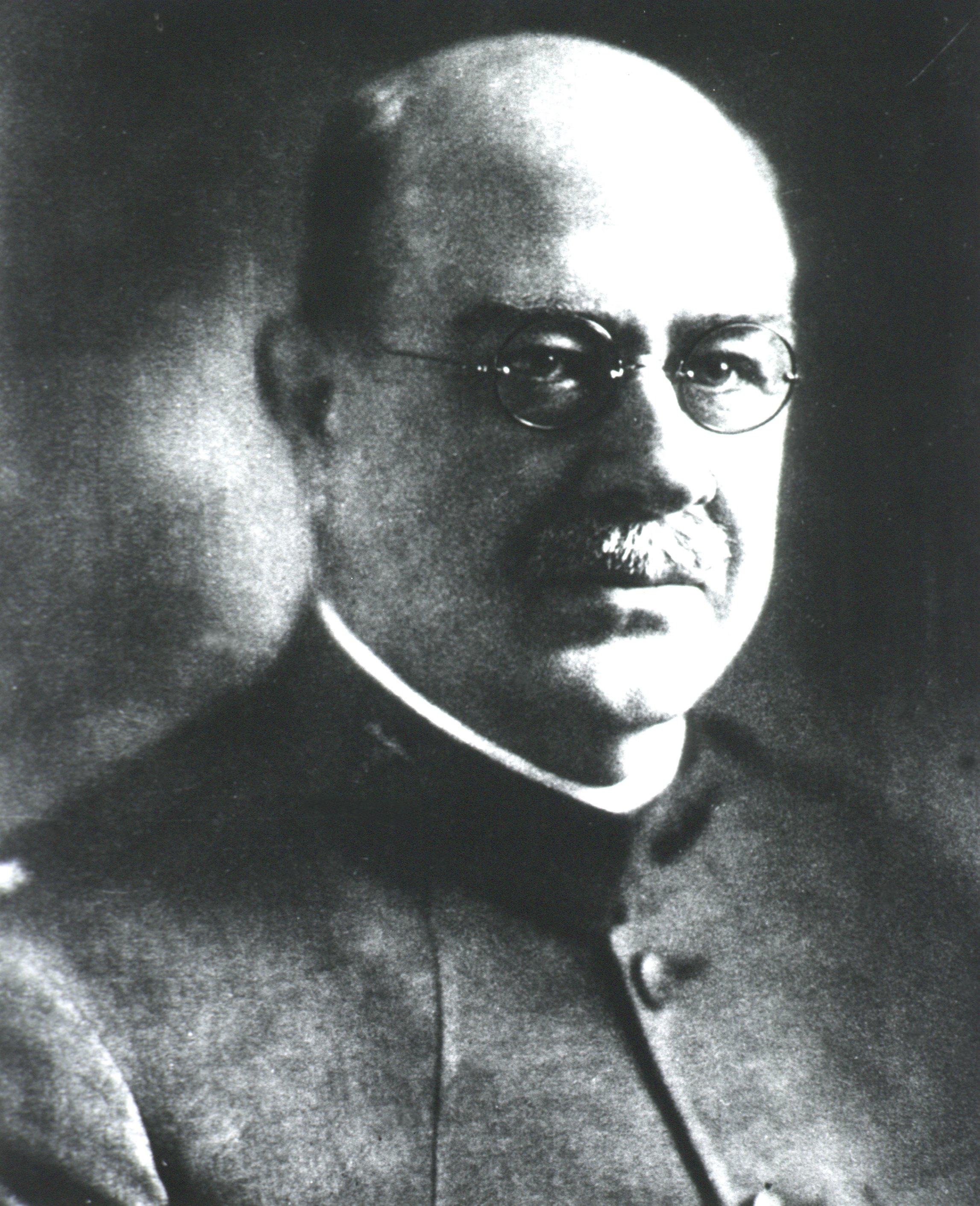 Joseph J. Kinyoun - Wikipedia