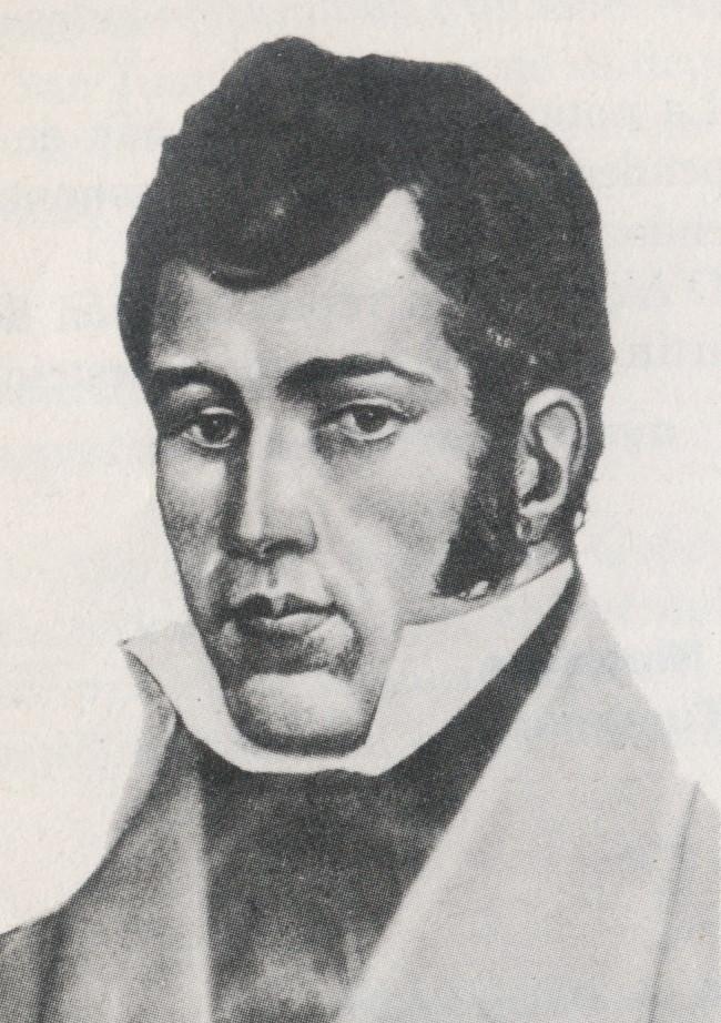 Tomás Godoy Cruz