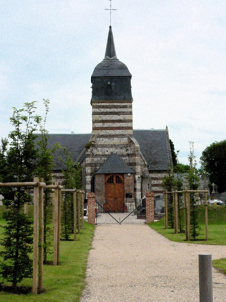 Ancretteville-sur-Mer