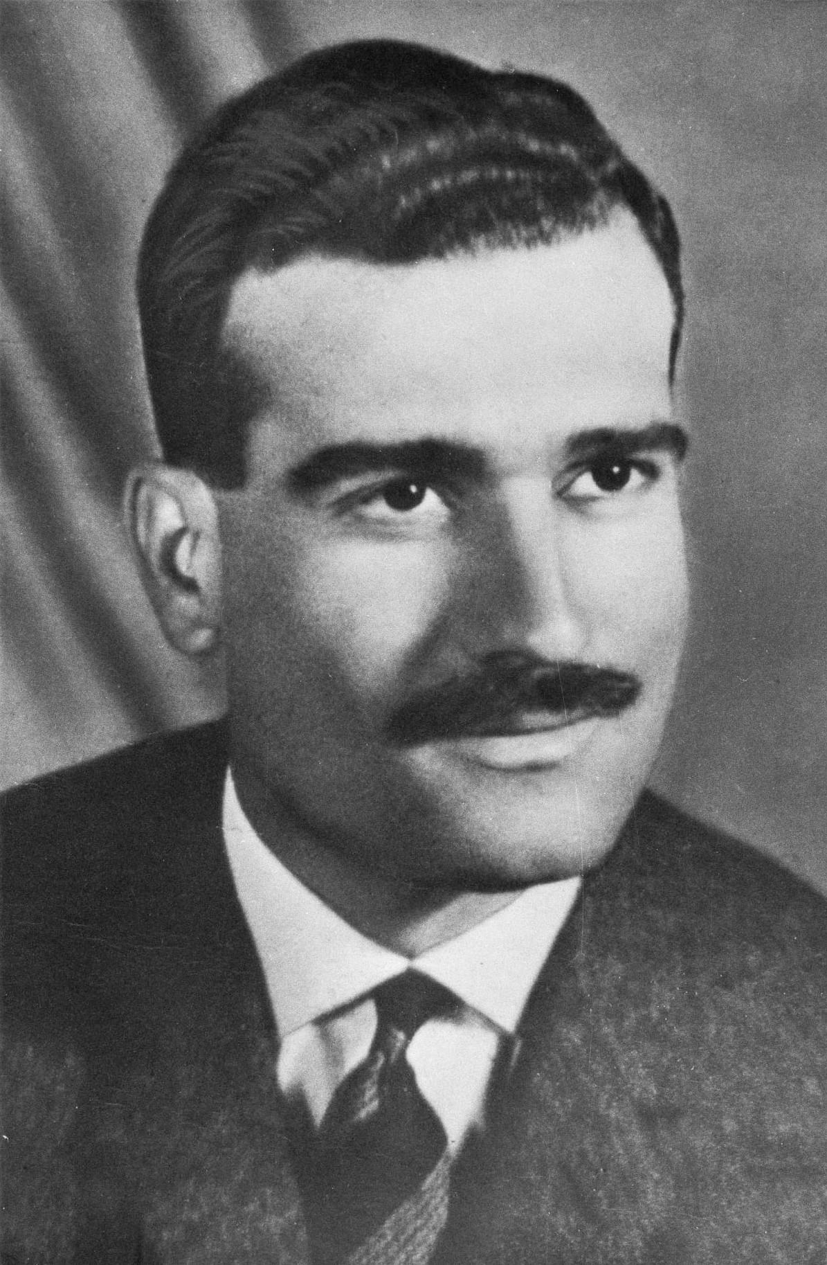 الصفعة الإسرائيلية قبل حرب 1967: «كوهين» عين الموساد في دمشق EliCohen