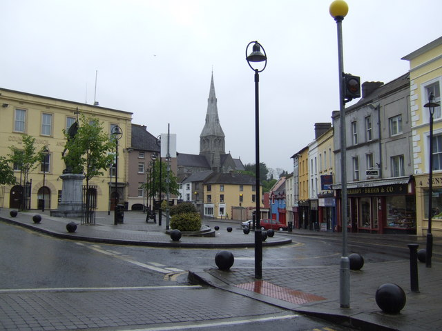 WEXFORD COUNTY COUNCIL ARCHIVES