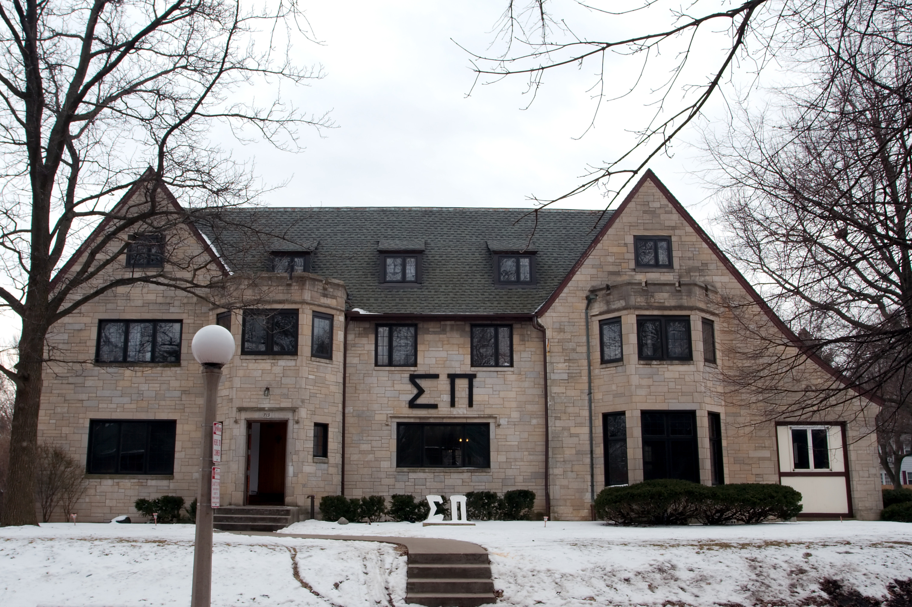 fraternities and sororities should not be banned from college campuses because college experience wo