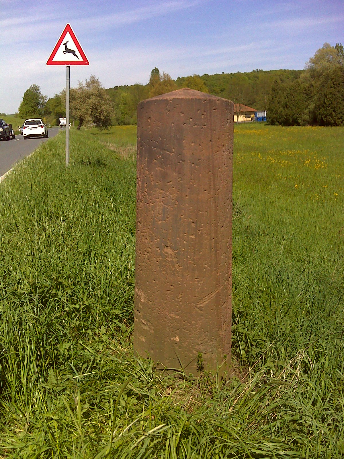 Ernsthofen Modautal