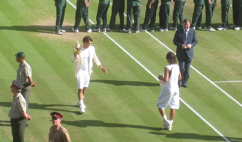Tournoi De Wimbledon 2006 Wikipedia