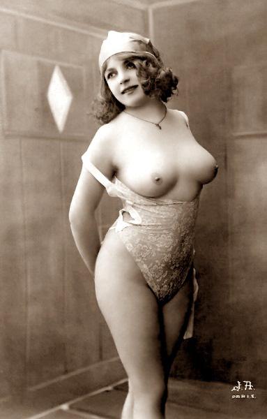 Vintage Free Nude 12