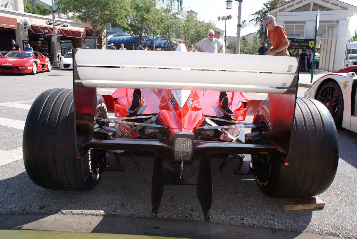 File Ferrari F2004 F1 Michael Schumachers 2004 Rear Cecf 9april2011 14600268412 Jpg Wikimedia Commons