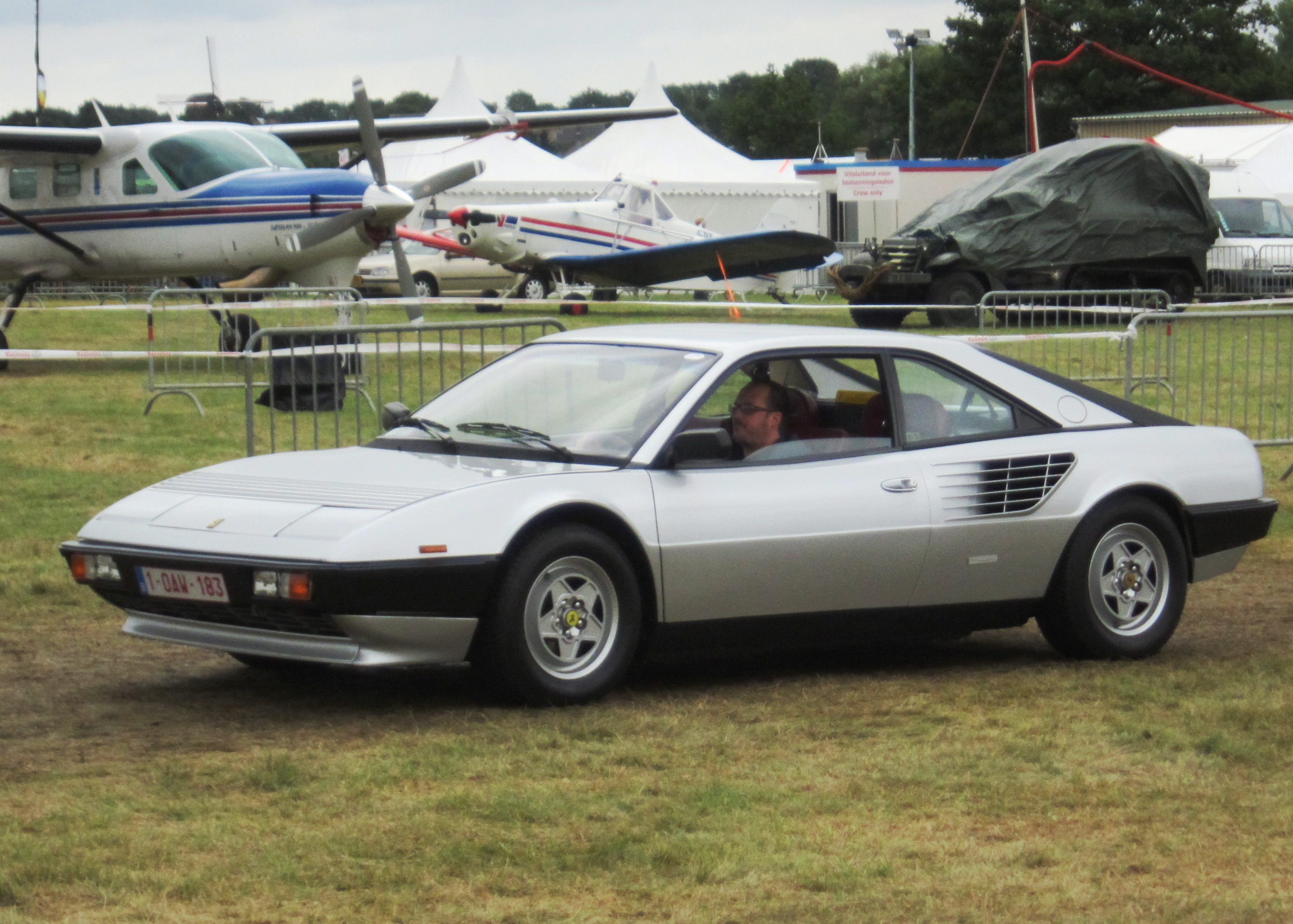File Ferrari Mondial 8 In Vlaams Brabant Jpg Wikimedia Commons