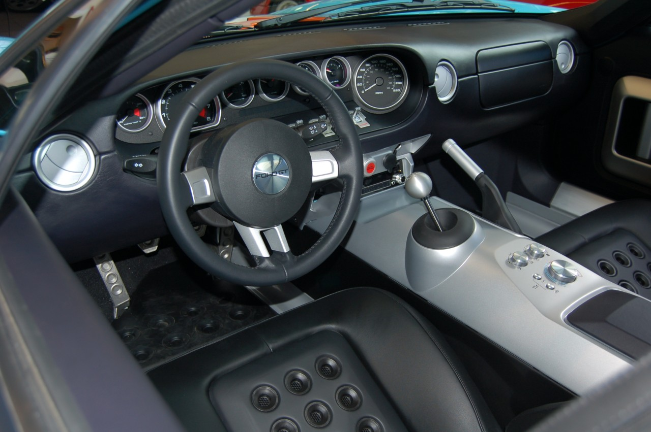 ファイル ford gt interior jpg wikipedia