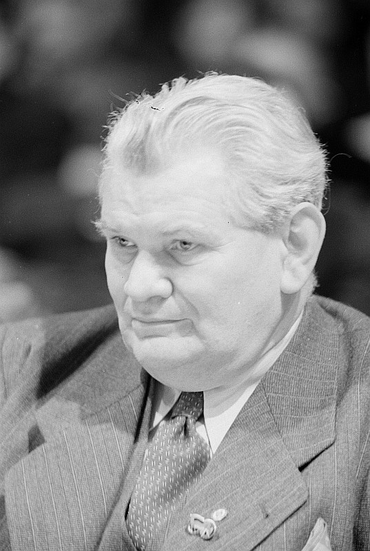 Max Seydewitz