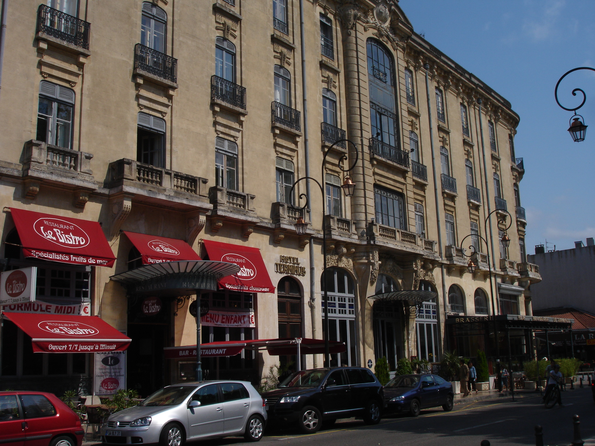terminus hotels Contact 25hours hotel paris terminus nord 12 boulevard de denain 75010 paris general contact: p +33 1 42 80 20 00 terminusnord@25hours-hotelscom ×.