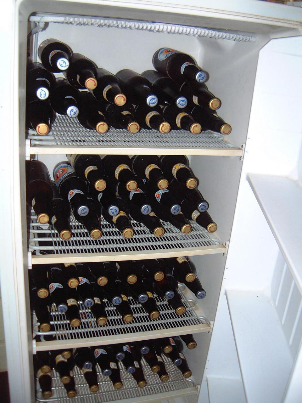 Borreguitos - Nevera para cerveza ...