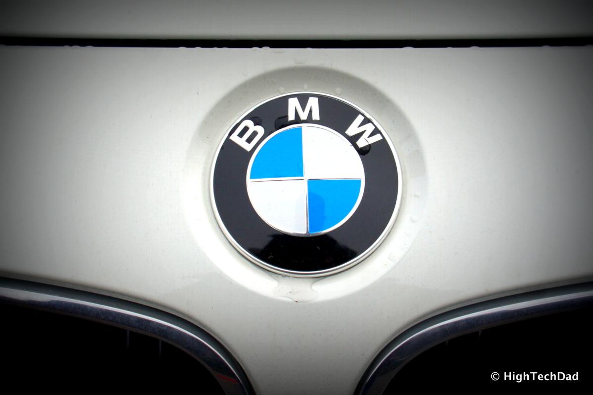 лучшие фото логотипа бмв фотоэффект разрядка светом