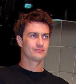 Gabriel Braga Nunes Brazilian actor