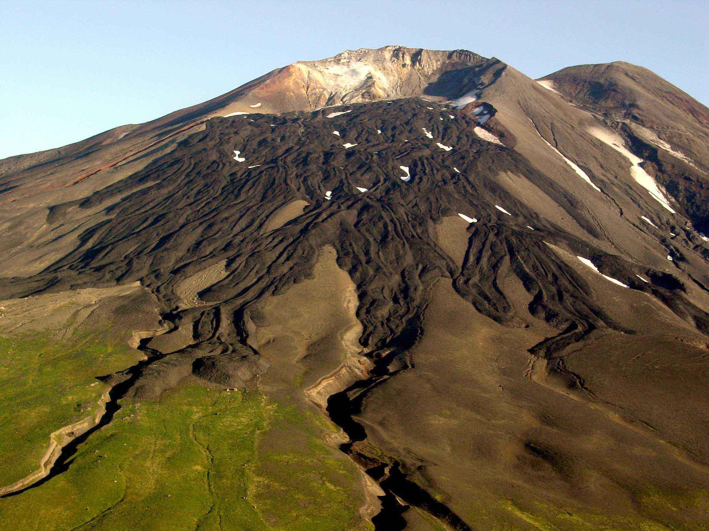 Mount Gareloi