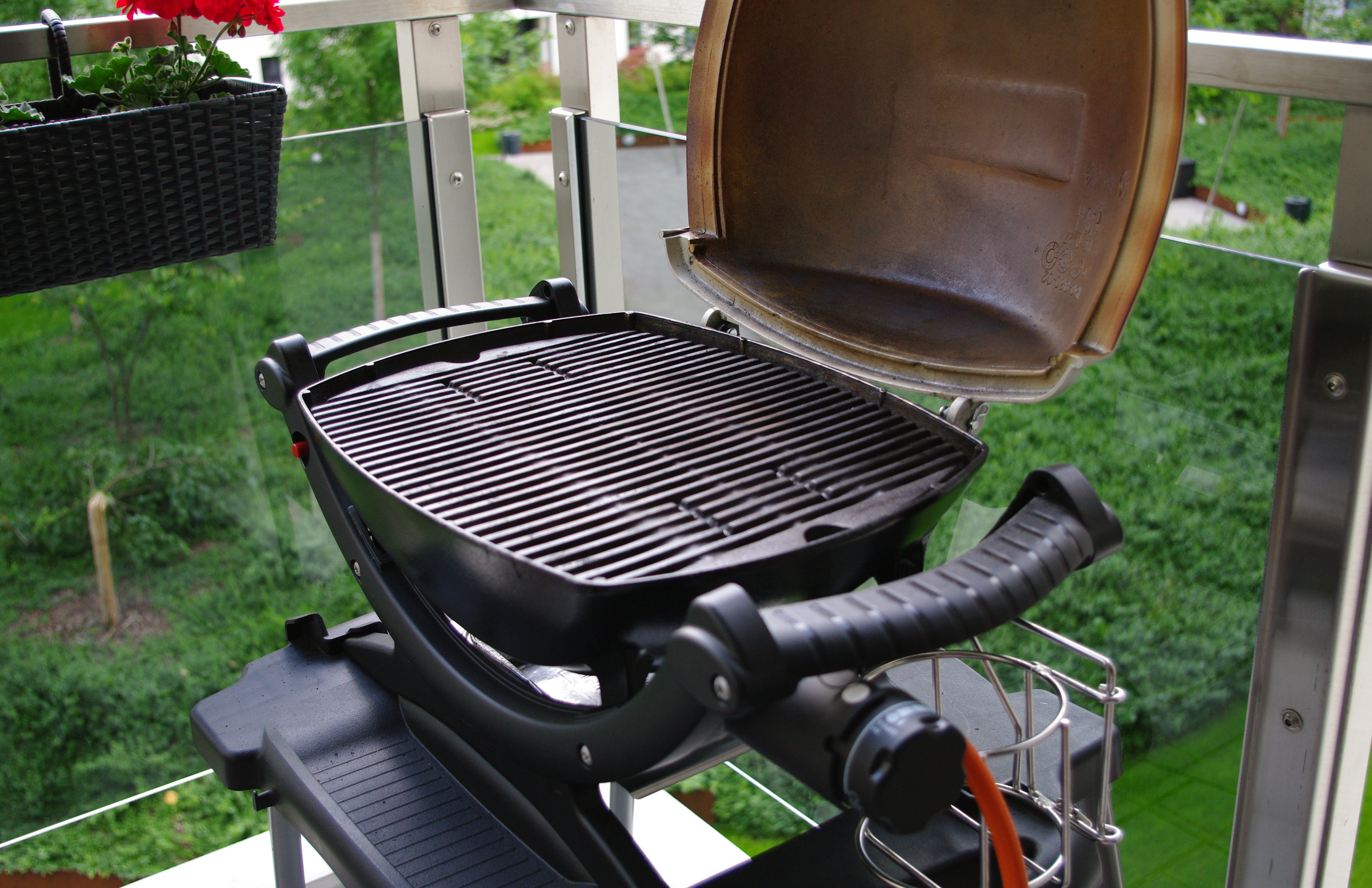 Gas Grill: Gas Grill Weber on