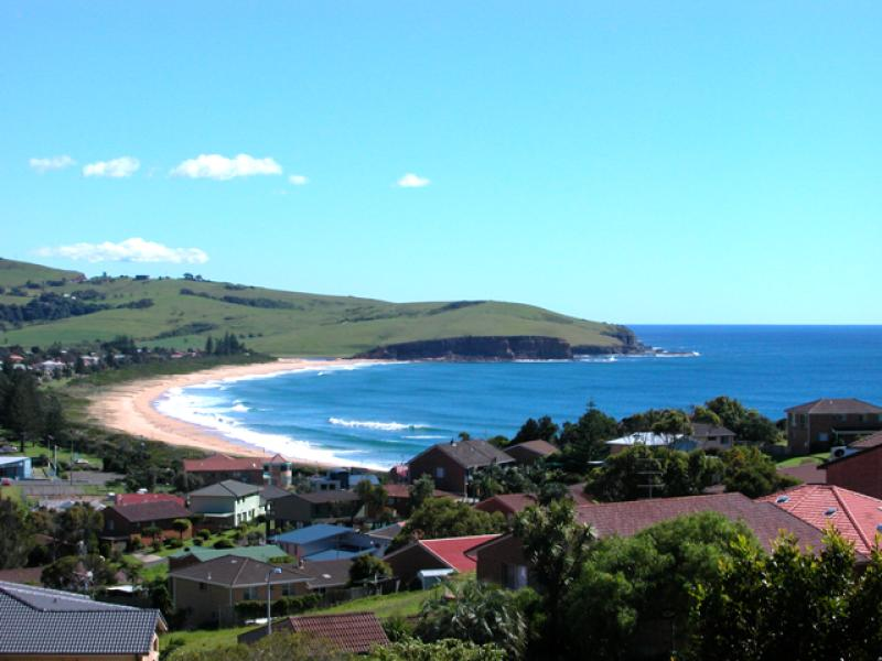 Gerringong Australia  City pictures : Gerringong, New South Wales Familypedia